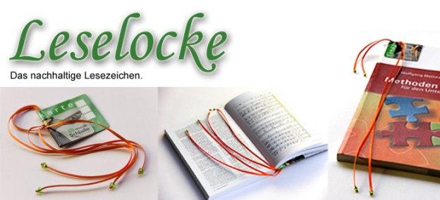 Leselocke