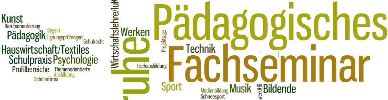 Pädagogisches Fachseminar Karlsruhe – Lehrer werden auf anderen Wegen